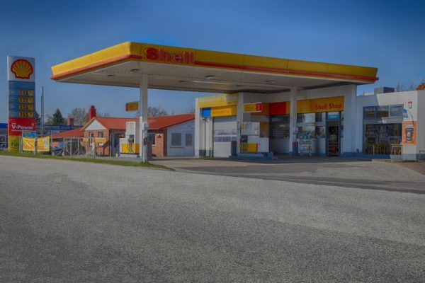 Shell-Gettorf