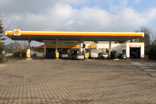 Shell-Pritzwalk